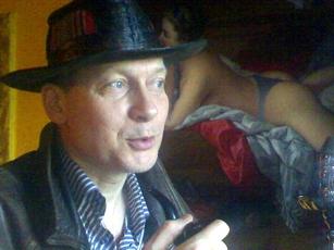 Жабинский Александр Михайлович
