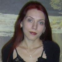 Жильцова Наталья Сергеевна