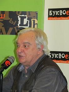 Житинский Александр Николаевич