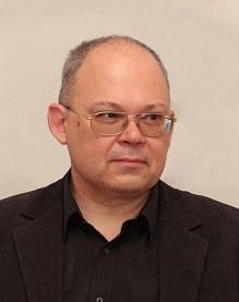 Зимин Игорь Викторович