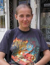 Зинченко Майя Анатольевна