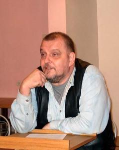 Золотько Александр Карлович