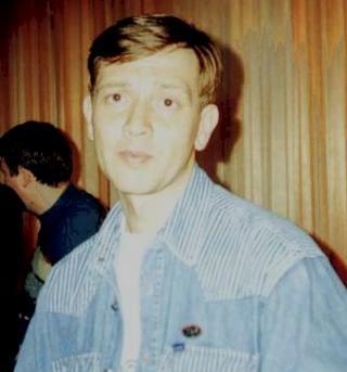 Зубакин Юрий Юрьевич
