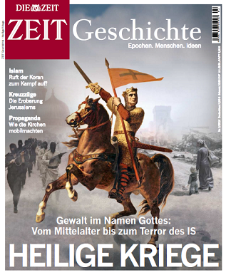 ''Die Zeit. Geschichte'', № 02 (2016). Heilige Kriege