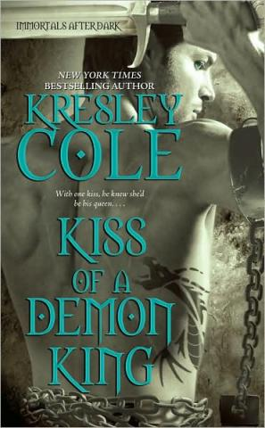 07_Поцелуй короля-демона