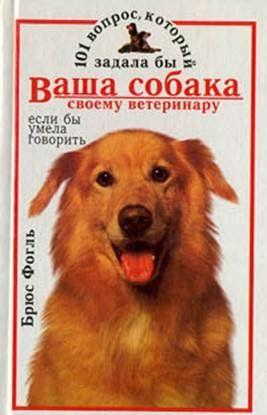 101 вопрос, который задала бы ваша собака своему ветеринару (если бы умела говорить)