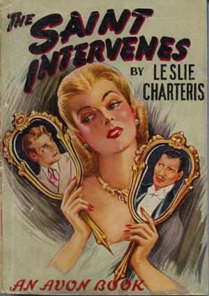13 The Saint Intervenes (Boodle)