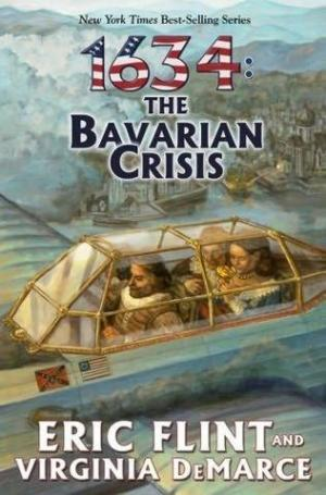 1634: The Bavarian Crisis