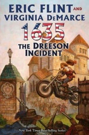 1635:The Dreeson Incident
