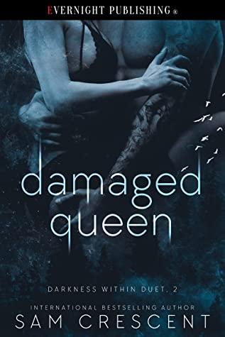 2: Damaged Queen