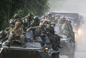200 км танков. О российско-грузинской войне