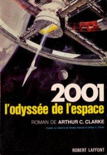 2001 : l'odyssée de l'espace [2001: A Space Odyssey - fr]