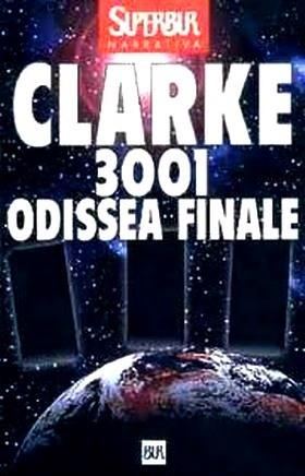3001 Odissea finale