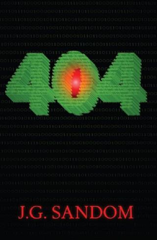 404: A John Decker Thriller