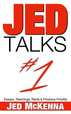Беседы с Джедом №1 (ЛП)