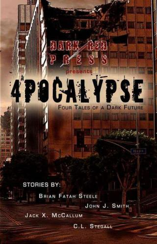 4POCALYPSE - Four Tales of a Dark Future