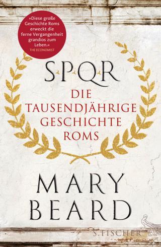 SPQR - Die tausendjährige Geschichte Roms [DE]