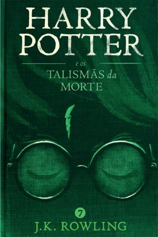 Harry Potter e os Talismãs da Morte [POR]