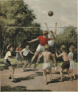 Пионер, 1949 № 07
