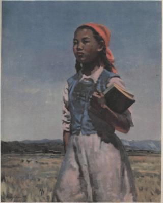 Пионер, 1949 № 09