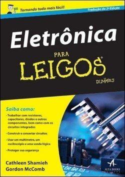 Eletrônica Para Leigos® [Tradução da 2ª Edição]