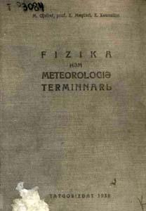 Fizika ham meteorologia terminnare [Fizika həm meteorologiə terminnarь - Физика һәм метеорология терминнары - Физические и метеорологические термины]