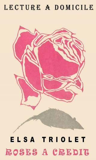 Roses à crédit (Lecture à domicile)