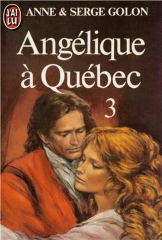 Angélique à Québec 3