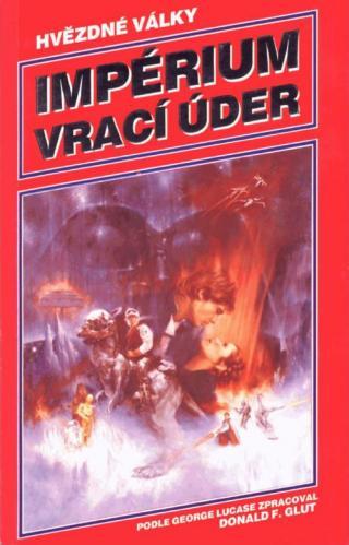 Hvězdné Války: Impérium vrací úder