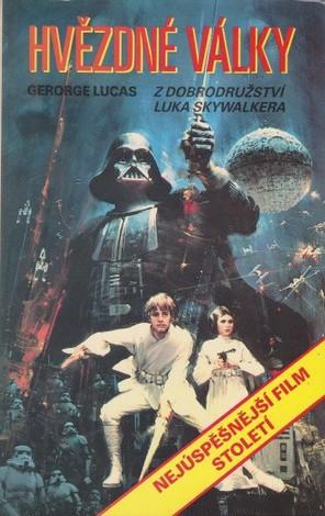 Hvězdné Války: Z Dobrodružství Luka Skywalkera