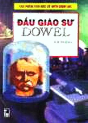 Đầu giáo sư Dowel [Голова профессора Доуэля - vi]