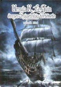Óceánföld meséi [Tales from Earthsea - hu]