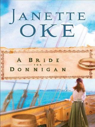 A Bride for Donnigan