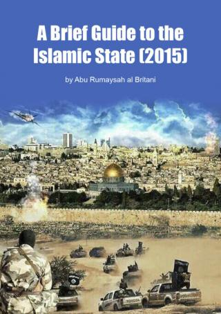 A Brief Guide to Islamic State (2015)
