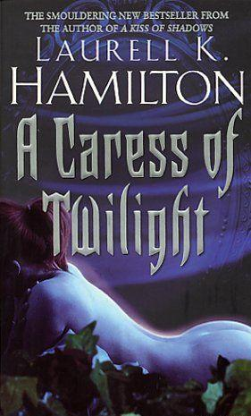A Caress Of Twilight