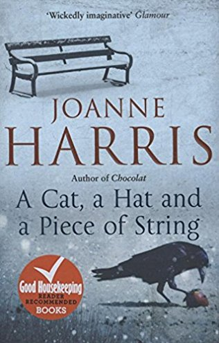 A Cat, a Hat, and a Piece of String [A collection of stories]