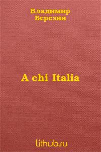 A chi Italia