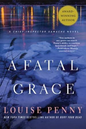 A Fatal Grace (Dead Cold)