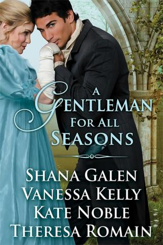 A Gentleman For All Seasons [Anthologies]
