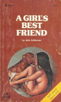 A girl_s best friend