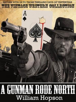 A Gunman Rode North