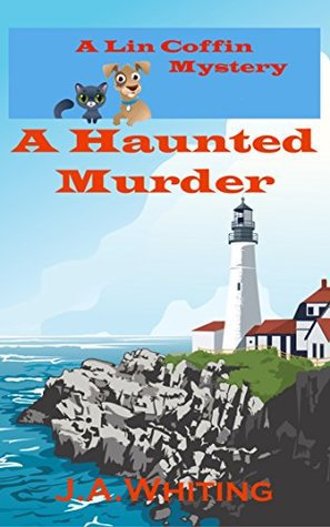 A Haunted Murder