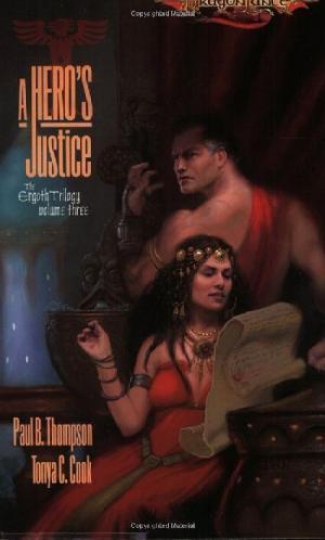 A Hero's justice