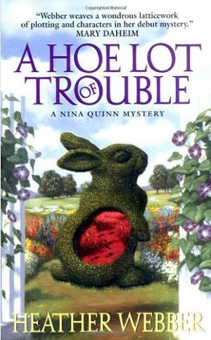 A Hoe Lot of Trouble [en]