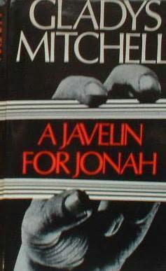 A Javelin for Jonah