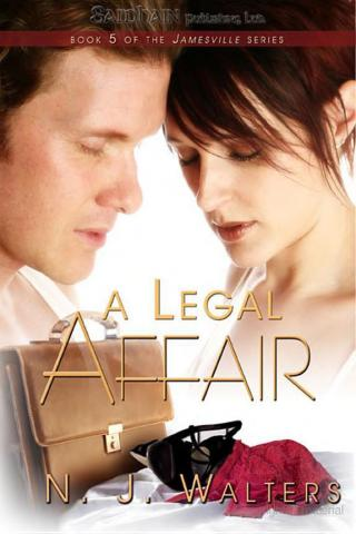 A Legal Affair
