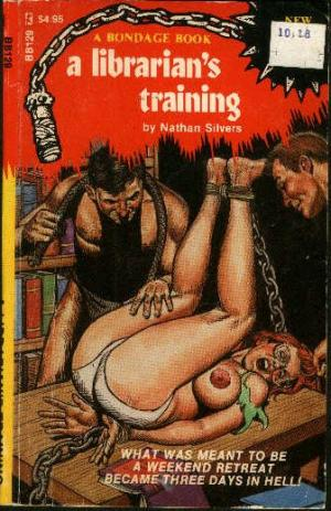 A Librarian's Training