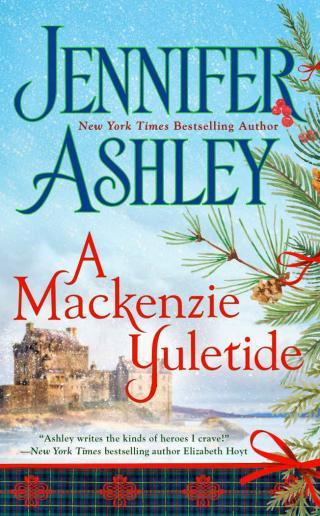 A Mackenzie Yuletide [Mackenzies & McBrides #11.5]