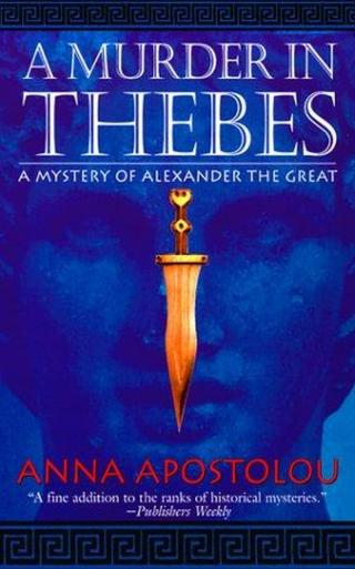 A Murder in Thebes