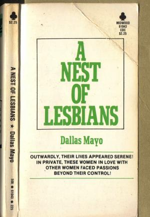 A nest of lesbians